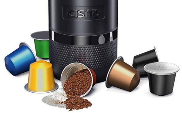 CISNO espresso nespresso