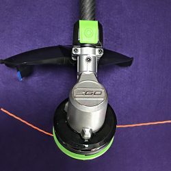 "EGO Power+ 15"" POWERLOAD String Trimmer review"