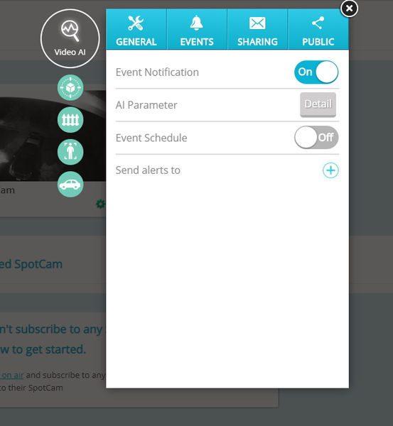 SpotCam VideoAI 21