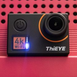 ThiEYE T5 Edge Action Camera review