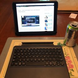 Zagg Nomad Book tablet case review