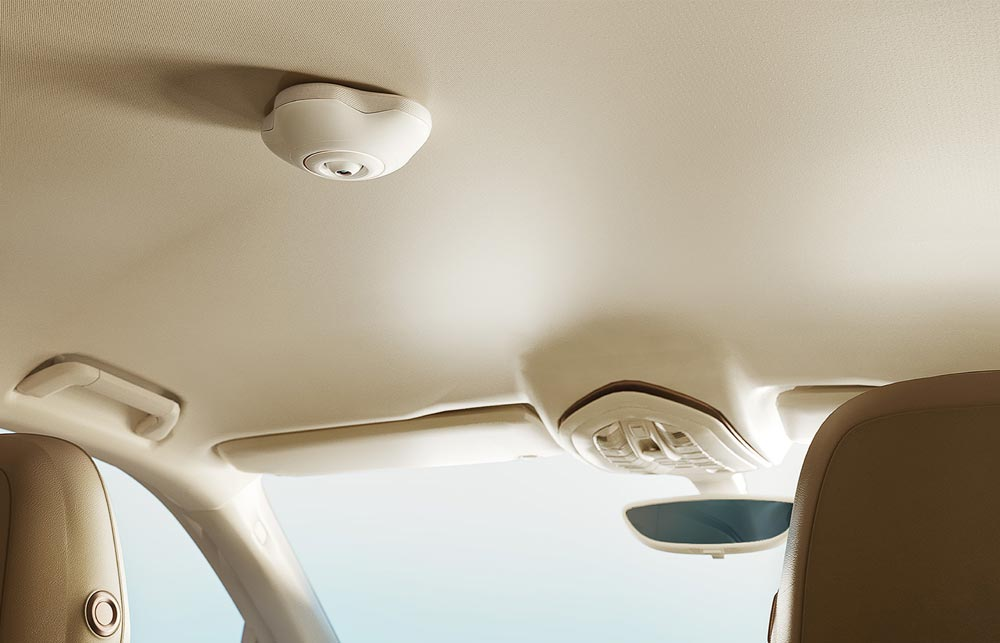 - athena by eve 1 - Protect the lives of your most precious cargo with Athena by Eve – The Gadgeteer