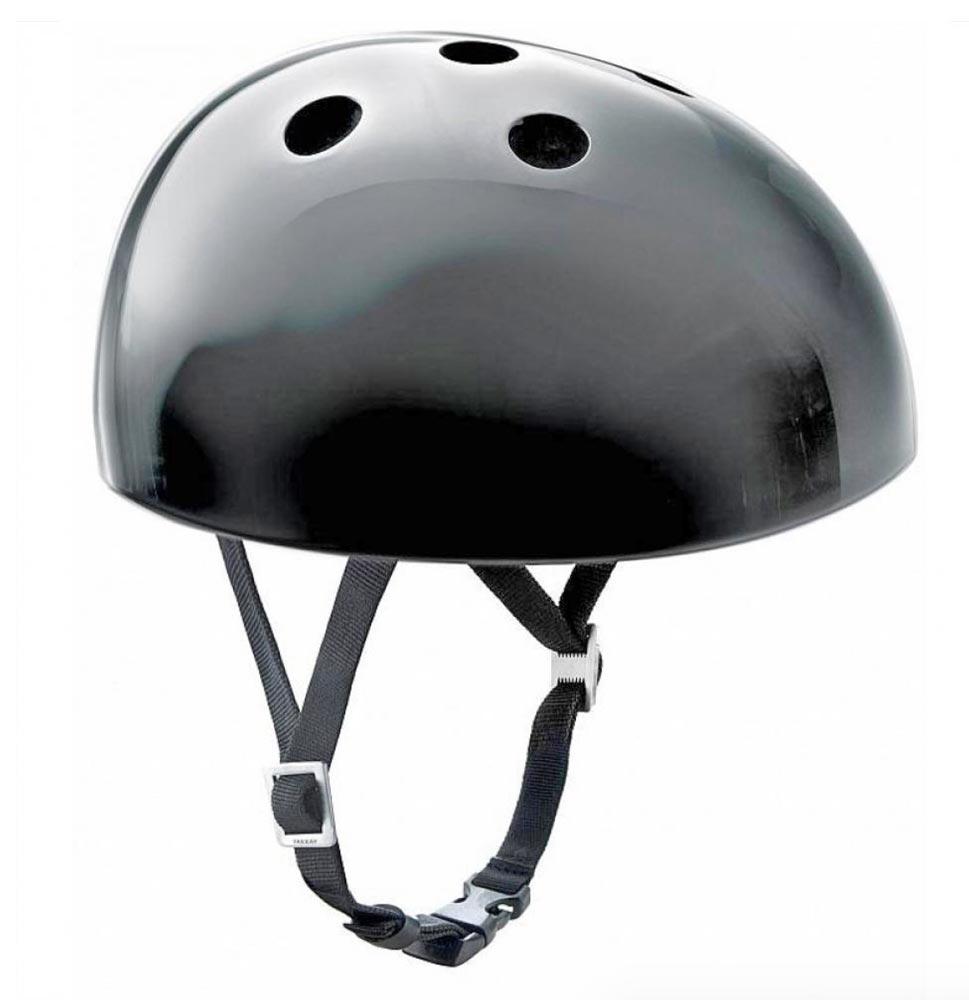 - bike pretty helmet 2 - You'll Bike Pretty with this straw hat bicycle helmet – The Gadgeteer