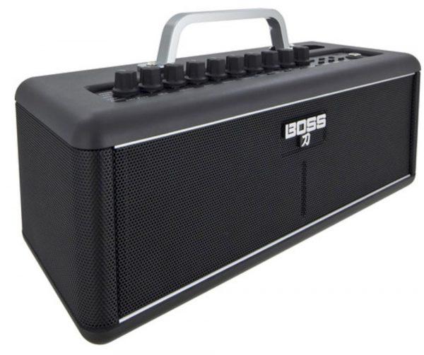 boss wireless guitar amp 1
