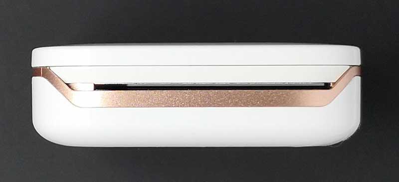 - hp sprocket 5 - HP Sprocket portable photo printer review – The Gadgeteer