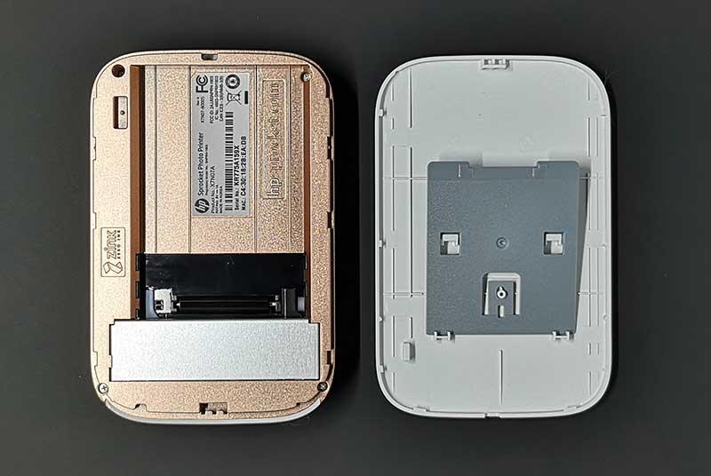 - hp sprocket 6 - HP Sprocket portable photo printer review – The Gadgeteer