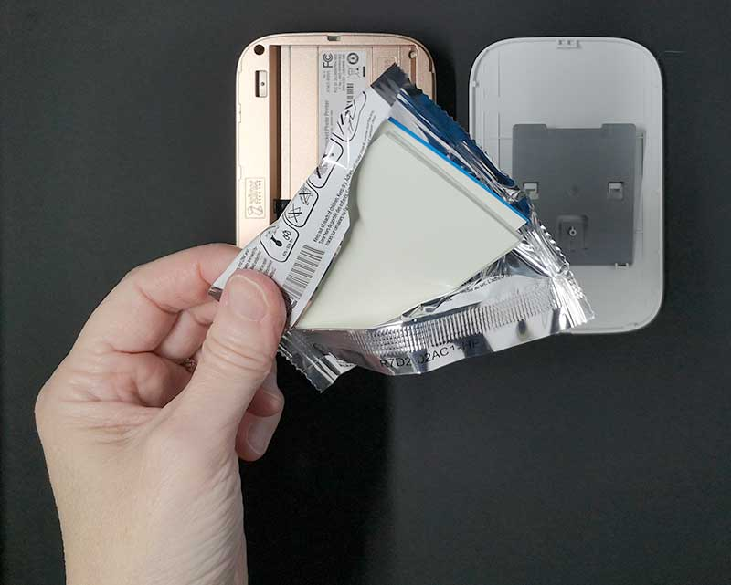 - hp sprocket 7 - HP Sprocket portable photo printer review – The Gadgeteer