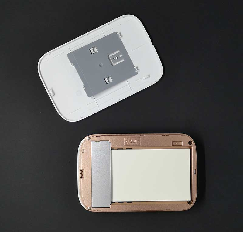 - hp sprocket 9 - HP Sprocket portable photo printer review – The Gadgeteer