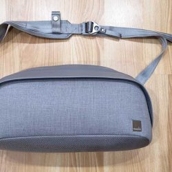 Moshi Tego Slingpack bag review