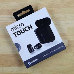 Rowkin Micro Touch wireless Bluetooth earbuds review