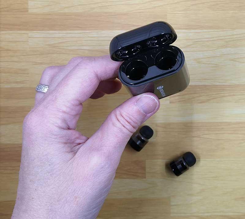 rowkin micro touch 3