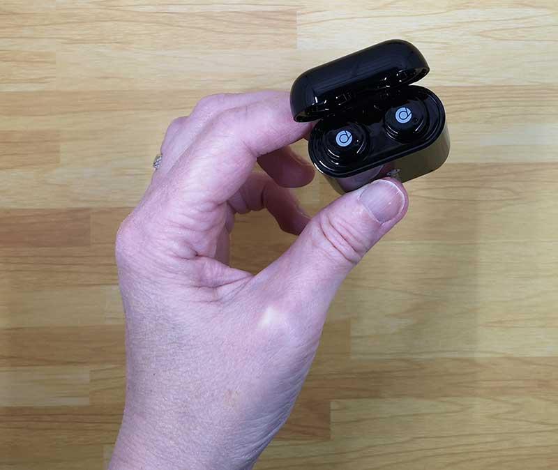 rowkin micro touch 4