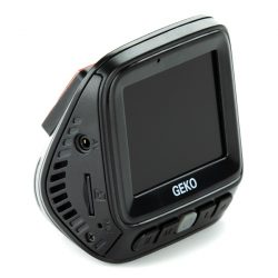 GEKO STARLIT S200 Full HD 1080p Dashcam review