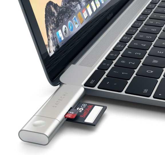 - satech typec 1 - Satechi Type-C gadget giveaway! – The Gadgeteer
