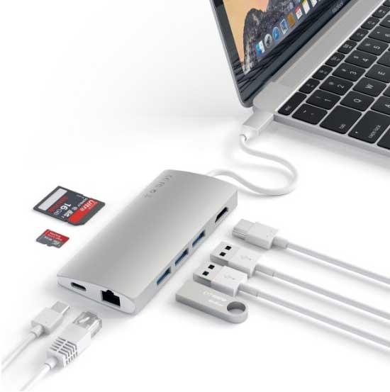 - satech typec 3 - Satechi Type-C gadget giveaway! – The Gadgeteer