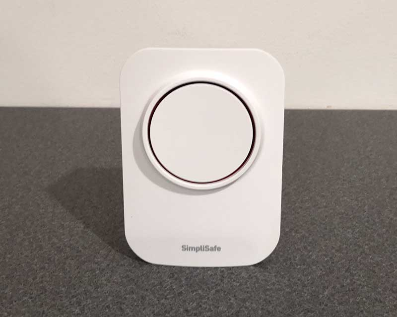 - simplisafe 2018 11 - SimpliSafe home security system review – The Gadgeteer