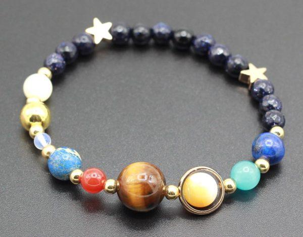 solar system bracelet 1