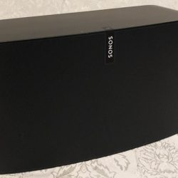 Sonos PLAY:5 speaker review