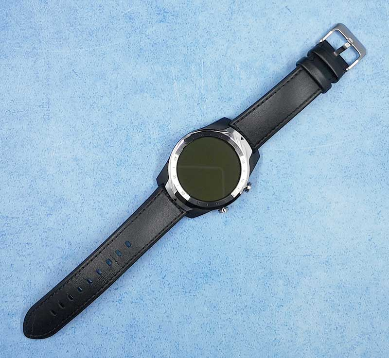 ticwatch pro 3