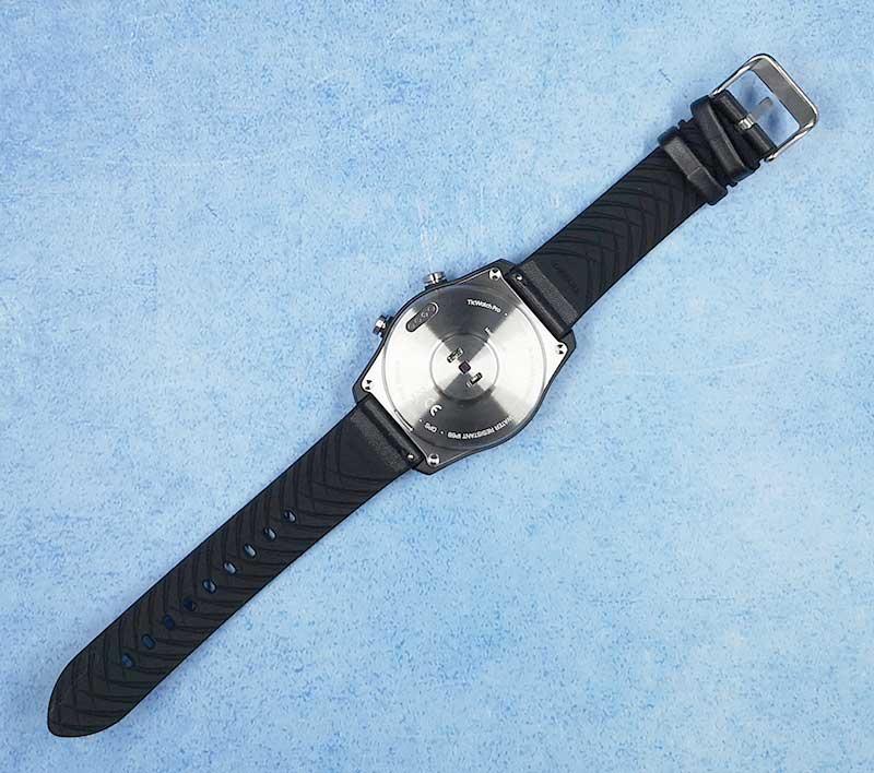 ticwatch pro 4