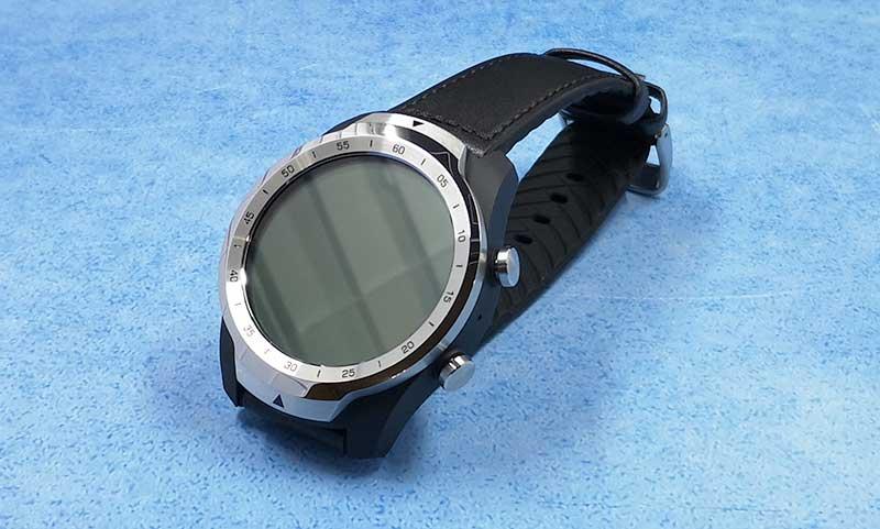 ticwatch pro 6