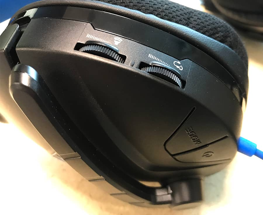 Turtle Beach Stealth 300 Headset review – The Gadgeteer