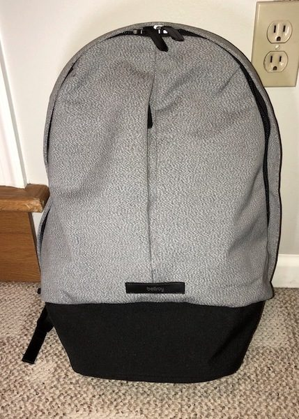 - Bellroy ClassicPlusBackpack 18 429x600 - Bellroy Classic Plus Backpack review – The Gadgeteer