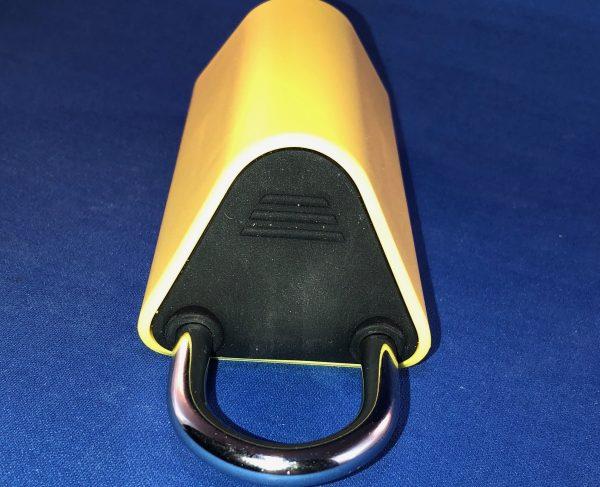 - Boxlock 11 600x487 - BoxLock smart padlock review – The Gadgeteer