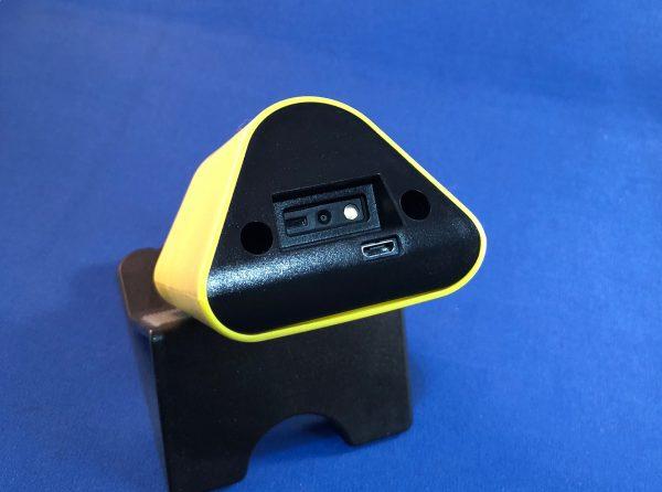 - Boxlock 9 600x446 - BoxLock smart padlock review – The Gadgeteer