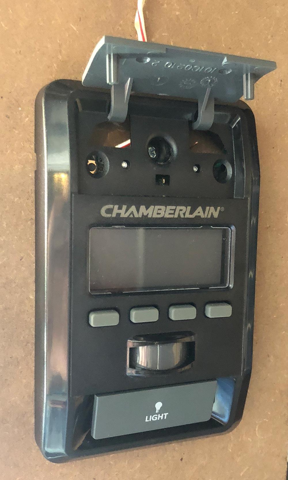 ChamberlainUSB 22