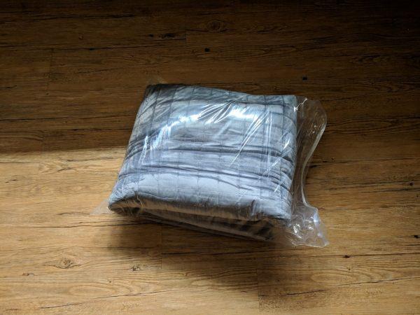 Gravis Blanket Rev 123258