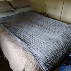 Ethohome Gravis Weighted Blanket review