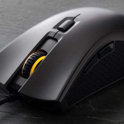 HyperX Pulsefire FPS Pro gaming mouse review