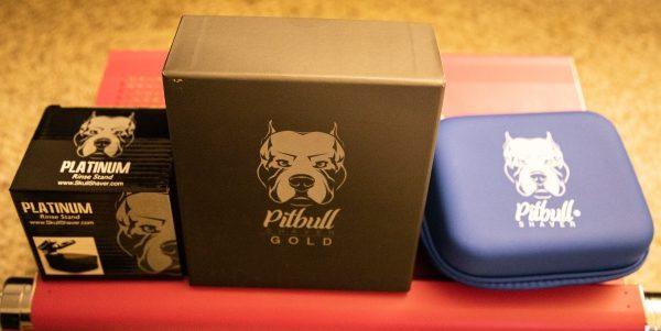 Pitbull Gold Shaver 1