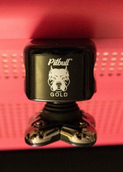 Pitbull Gold Shaver 8