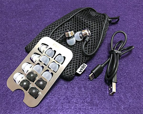RHA MA750 Wireless 12