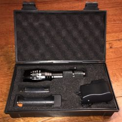 Renogy Outdoor Tactical Flashlight review