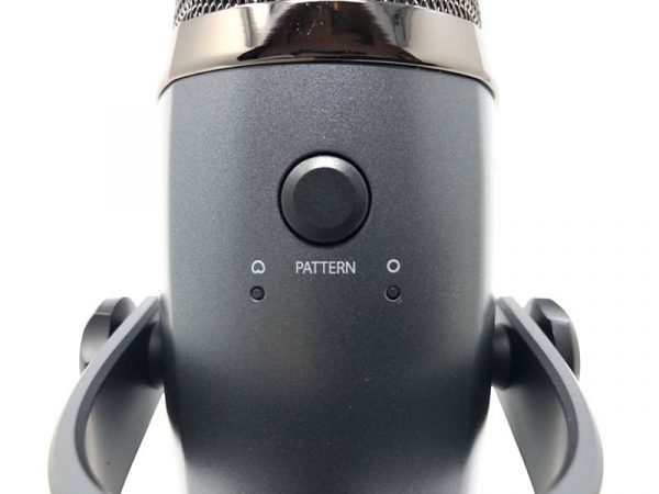 blue yeti nano usb microphone review the gadgeteer. Black Bedroom Furniture Sets. Home Design Ideas