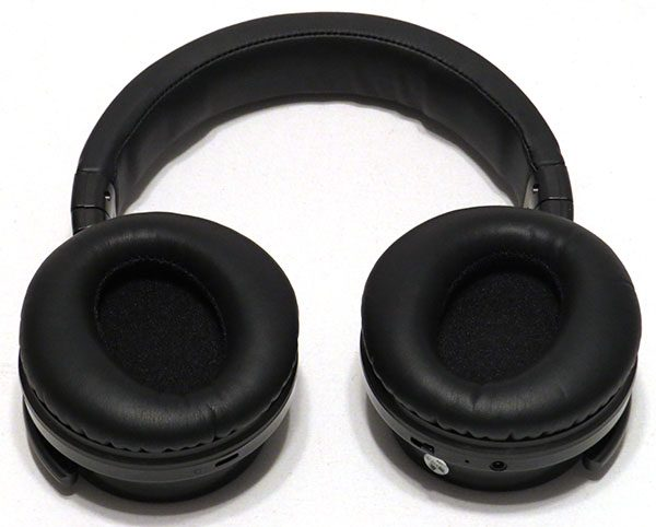 - cowin e7pro 7 600x482 - Cowin E7 Pro Bluetooth active noise cancelling headphones review – The Gadgeteer