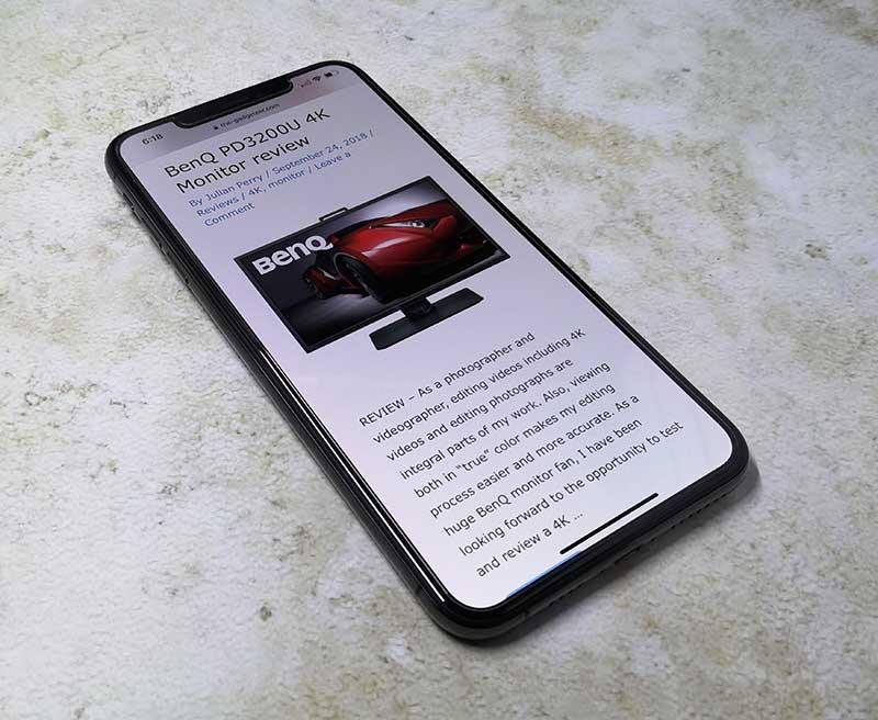 Zagg Invisibleshield Glass Visionguard Iphone Xs Max