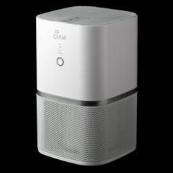 JESE Air Purifier review