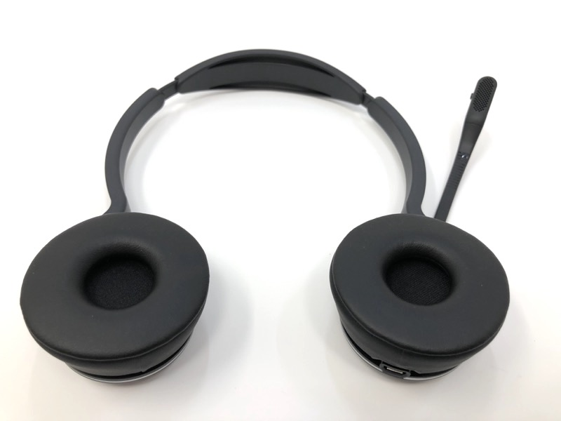 Jabra Engage 75 stereo headset review – The Gadgeteer