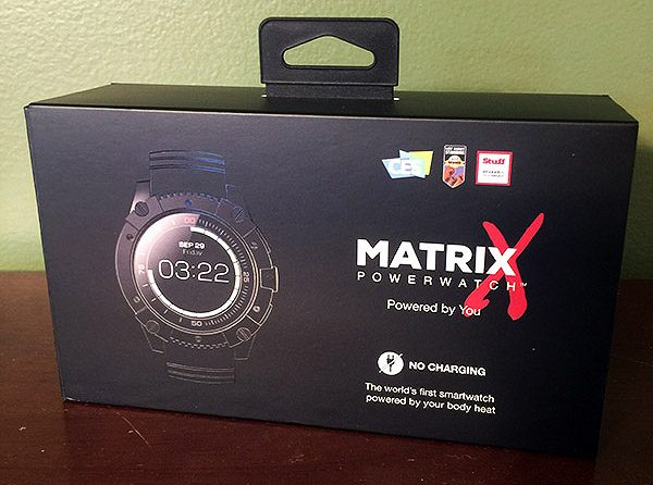 - matrixpowerwatchx 00 1 600x446 - Matrix PowerWatch X review – The Gadgeteer