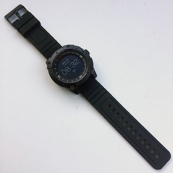 - matrixpowerwatchx 03 - Matrix PowerWatch X review – The Gadgeteer