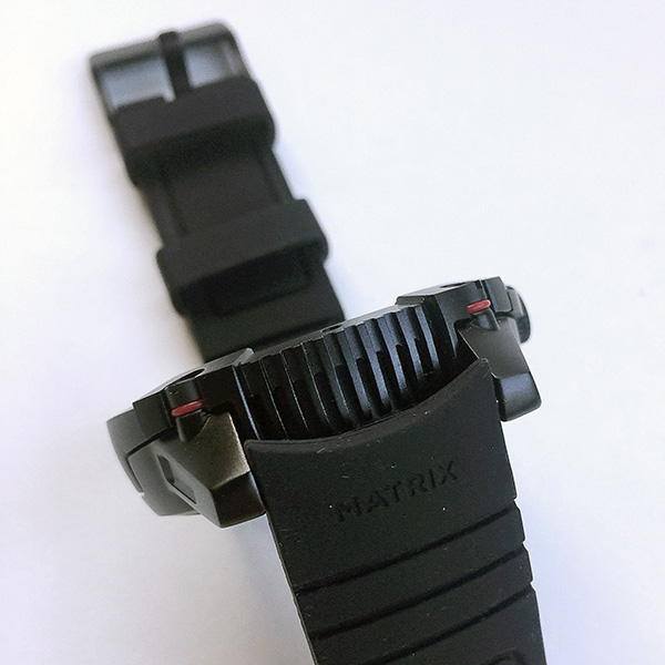 - matrixpowerwatchx 07 - Matrix PowerWatch X review – The Gadgeteer