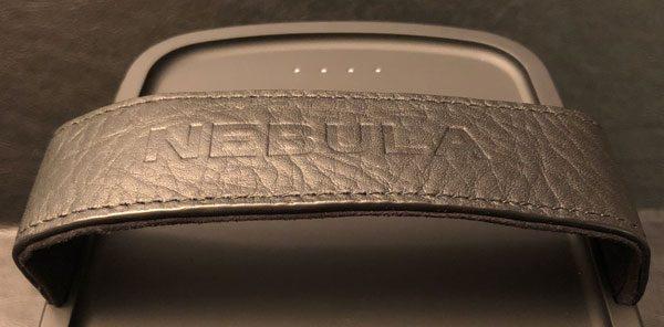 nebula mars2 handle