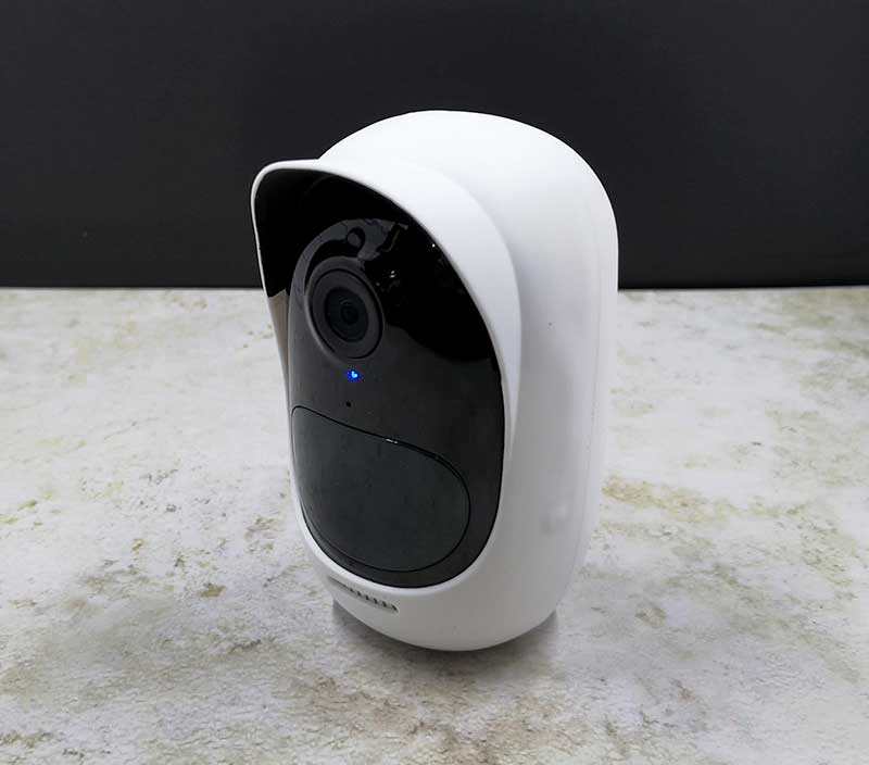 Reolink Argus Pro security camera review – The Gadgeteer