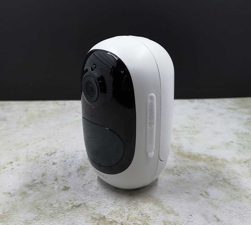 Reolink Argus Pro Security Camera Review The Gadgeteer