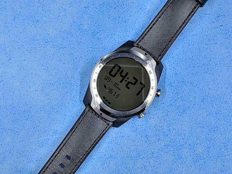 ticwatch pro 200