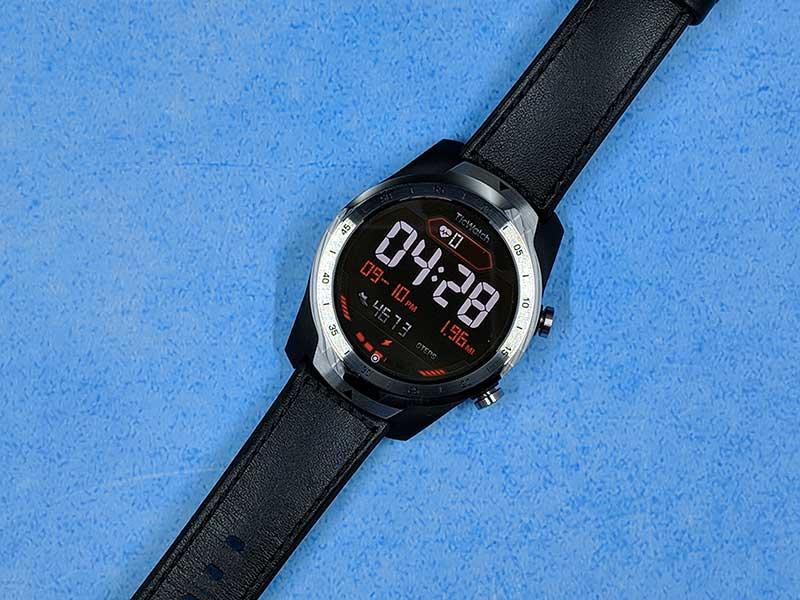 ticwatch pro 204